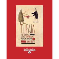 【预订】Tupaia: The Remarkable Story of Captain Cook's Polynesi