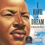 【预订】I Have a Dream (Book & CD)