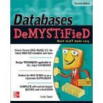【预订】Databases Demystified