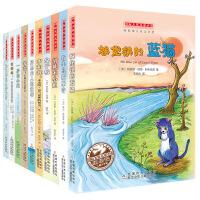 国际大奖儿童小说(共10册)