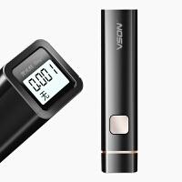 荧光剂检测笔 365nm紫外线测试检测仪化妆品面膜手电验钞灯尿不湿紫光数字验钞笔