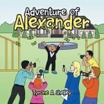 【预订】Adventure of Alexander