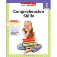 Comprehension Skills, Level 1