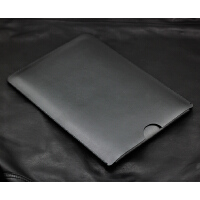 全面屏 iPad Pro 2018款12.9寸苹果平板电脑保护套 皮套 内胆包袋 12.9寸裸机版 全包款 黑色