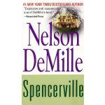 Spencerville(ISBN=9780446602457) 英文原版