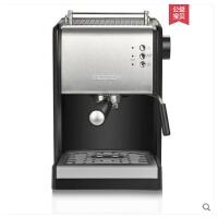 咖啡机家用商用意式全/半自动 高压力蒸汽 打奶泡CM6626A