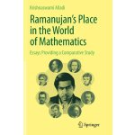 【预订】Ramanujan's Place in the World of Mathematics 978813221