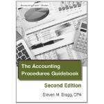 【预订】The Accounting Procedures Guidebook: Second Edition