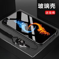 VIVOY66手机壳viviy中国风viv0y66L保护套vy66百家姓vivov玻璃