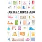 【预订】A New Literary History of America