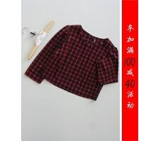 [B13-208-7]新款女装上装时尚短外套0.22