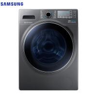 三星(SAMSUNG)WD80J7260GX 8公斤洗烘一体滚筒洗衣机 智能变频