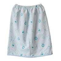 宝宝隔尿裙 儿童婴儿尿不湿布尿裤睡袋防水包被尿垫透气纯棉春夏
