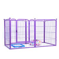 【支持礼品卡】狗栅栏大中型犬室内金毛兔子狗笼子 宠物围栏狗围栏小型犬泰迪 hr9