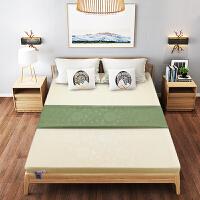 定做高密度海绵床垫1.8m床垫海绵垫1.5米1.2床垫经济型海棉床垫子