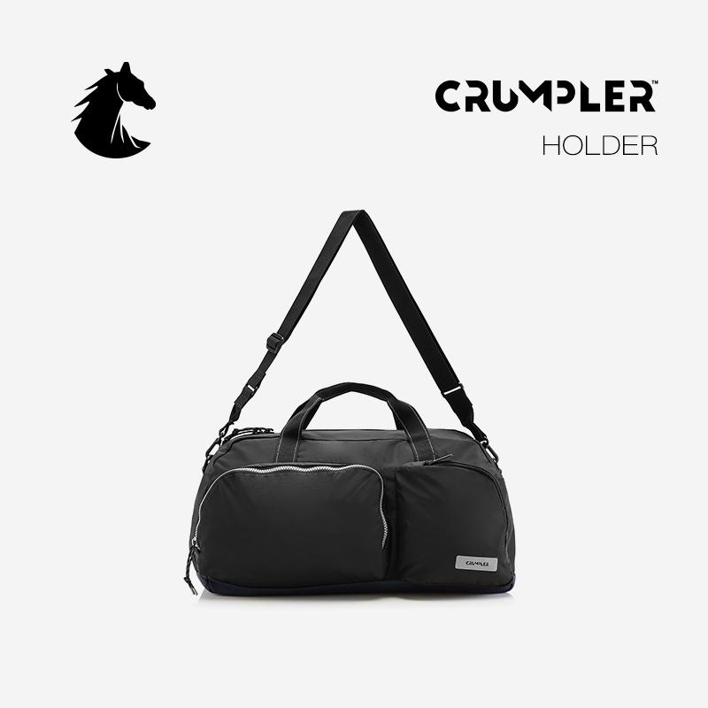 澳洲小野人HOLDER旅行包手提大容量旅游行李包出差单肩旅行袋