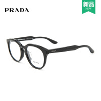 Prada/普拉达2016新款眼镜框 男女光学眼镜架配近视眼镜VPR13S-F