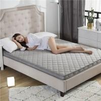 5公分1.8米床床垫学生宿舍单人床可折叠一米五酒店1.8米薄款6m软