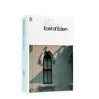 现货英文原版小说 文学书伊甸之东 East of Eden 约翰斯坦贝克 人鼠之间愤怒的葡萄作者 John Steinb