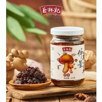【超值拼购】新品蔡林记正宗武汉特产香菇酱拌饭拌面调料蘑菇酱210g