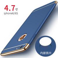20190530044746245苹果6手机壳iphone6plus套六磨砂6s潮男7p磁吸i8后壳6p新款ipone