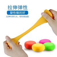 超轻粘土36色无毒橡皮泥儿童手工彩泥太空24色黏土沙女孩套装玩具
