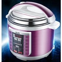 Y502S智能预约电压力锅双胆家用饭煲电高压锅饭煲