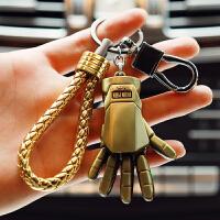 汽车钥匙扣创意男女士挂件钥匙链圈SN7960