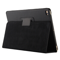 老款ipad2/3/4保护套苹果平板套壳a1458/a1395爱拍的a1416全包边 黑色 iPad 4/3/2通用