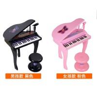 电子琴玩具儿童电子琴带麦克风儿童钢琴宝宝电子琴男女小孩贝芬乐