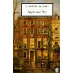 【预订】Night and Day 9780140185683