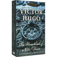 英文原版 巴黎圣母院 The Hunchback of Notre-Dame 全英文版小说 Victor Hugo 维克
