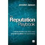 【预订】The Reputation Playbook: A Winning Formula to Help Ceos