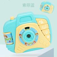 ?儿童照相机玩具音乐仿真可拍照投影早教女孩男孩宝宝儿歌小孩