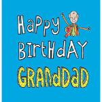 【预订】Happy Birthday Grandad