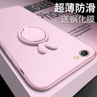 苹果6手机壳6plus套6s女款iphone6防摔6splus硅胶软新手机套全包情侣网红个性创意