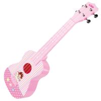 儿童初学者乐器尤克里里玩具小吉他乌克丽丽Ukulele21寸