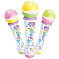 儿童话筒玩具 麦克风卡拉OK早教音乐玩具 多功能麦克风玩具 6026A颜色随机