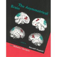 【预订】The Asymmetrical Brain