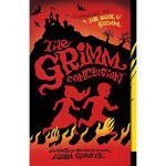 【预订】The Grimm Conclusion: A Companion to a Tale Dark & Grim