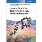 【预订】Natural Products Targeting Clinically Relevant Enzymes