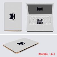 联想Z360 Z370电脑贴纸Z380 Z400 Z41笔记本保护膜14寸外壳贴膜