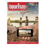 【预订】Tourism Tattler January 2017: News, Views, and Reviews