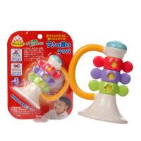 皇室6-12个月宝宝星星可吹小喇叭玩具婴儿吹气吹笛摇铃锻炼肺活量