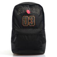 阿迪达斯Adidas CY2216双肩背包 女包学生休闲书包运动包