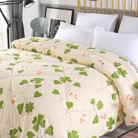 新疆长绒棉花被子手工棉被冬被全棉纯棉花被芯棉絮床垫垫被褥加厚