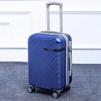 密码箱行李箱女拉杆箱万向轮小清新韩版28寸大容量旅行箱男20皮箱