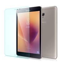 三星Galaxy Tab A 8.0 2017T380平板保护贴膜T385高清钢化玻璃膜
