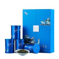 八马茶叶 福建安溪铁观音清香型乌龙茶爱上茶叶礼盒装168g