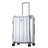 拉杆箱女行李箱万向轮2024寸旅行箱 女 拉杆箱子密码箱